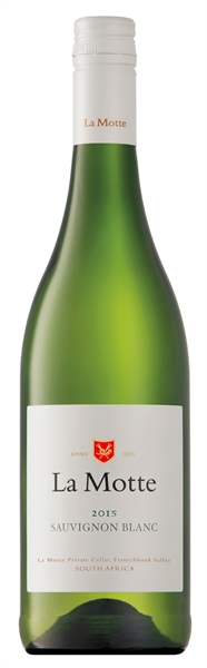 La Motte, Sauvignon Blanc, 2019
