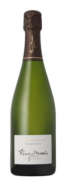 Remy Massin & Fils, Champagner Cuvée Tradition brut