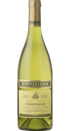 Zonnebloem, Chardonnay, 2018