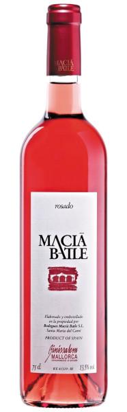 Macia Batle, Rosado, 2017