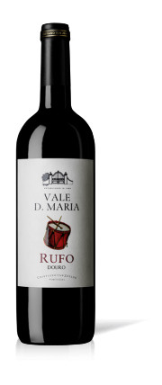 Quinta Vale D. Maria, Rufo Douro, 2017