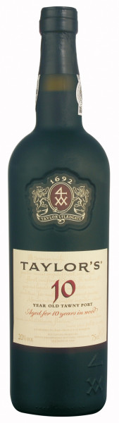 Taylor's Port, Tawny 10 Years Old