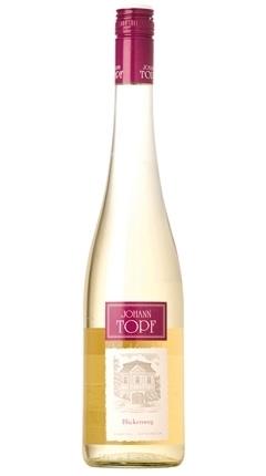 Weingut Johann Topf, Strasser Cuvée Blickenweg, 2010