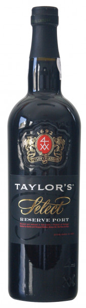 Taylor's Port, Ruby Select
