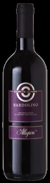 Corte Giara, Bardolino DOC, 2016/2017