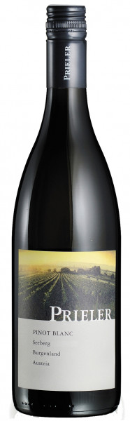 Weingut Prieler, Pinot Blanc Seeberg, 2016