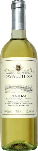 Cavalchina, Bianco di Custoza D.O.C., 2018