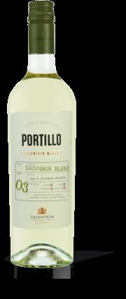 Bodegas Salentein, Portillo Sauvignon Blanc, 2019