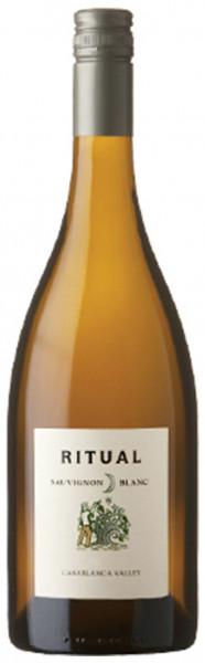 Veramonte, Ritual Sauvignon Blanc, 2015