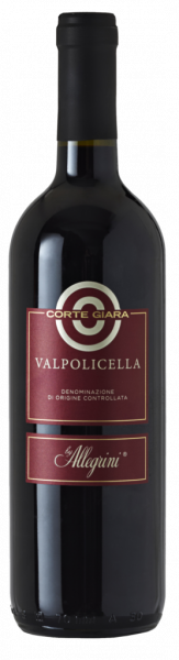 Corte Giara, Valpolicella DOC, 2016/2017