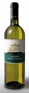St. Michael-Eppan, Chardonnay, 2016