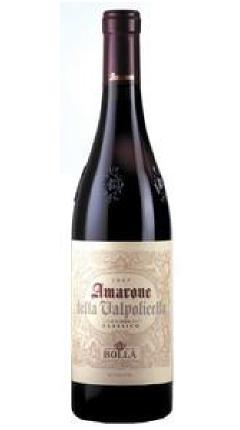 Bolla, Amarone della Valpolicella DOC Classico, 2014