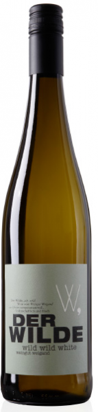 Weigand, Wild Wild White, 2016/2017