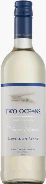Two Oceans, Sauvignon Blanc, 2018