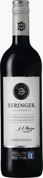 Beringer, Zinfandel, 2017