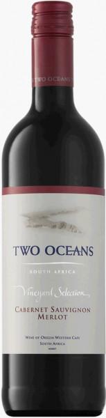 Two Oceans, Cabernet Sauvignon/Merlot, 2018