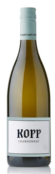 Weingut Kopp, Chardonnay Gutswein trocken, 2017